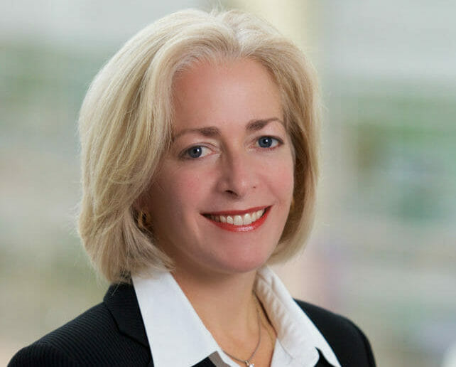 WIT Summit New York Q&A — Lisa O'Connor, managing director, Accenture