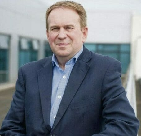 CTech appoints Peter Scott as new CEO, ahead of European expansion