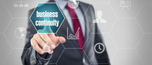 Overcoming the pandemic era with a solid business continuity plan
