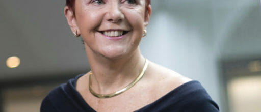 WIT Ireland Summit 2020 Q&A — Terri Moloney, senior director, employee success, Salesforce