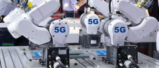 5G and manufacturing: the missing link to drive industry 4.0?