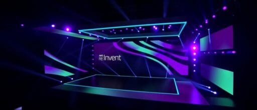 AWS re:Invent — what's next for the cloud modernisation era?