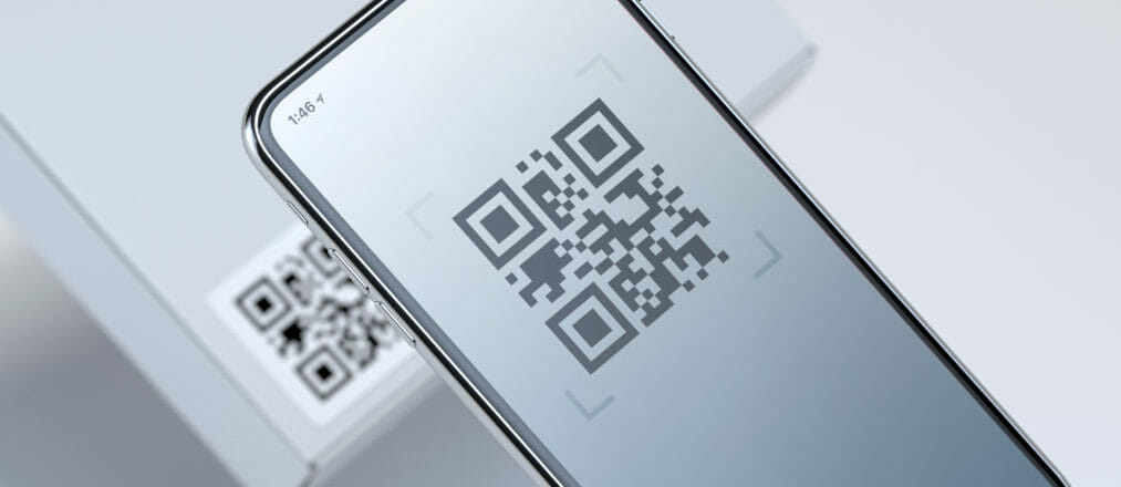 Kaspersky researcher provides protection tips for tainted QR codes image