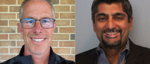 Zylo appoints new CTO and CRO in Tim Horoho and Bob Grewal
