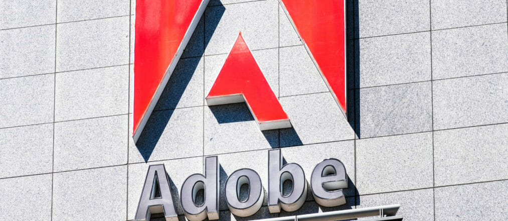 Adobe CIO discusses how to ensure a clear tech strategy image