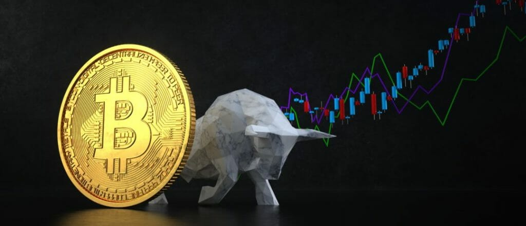 The cryptocurrency boom is here to stay