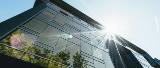 Facilitating change: the smart benefits of going green