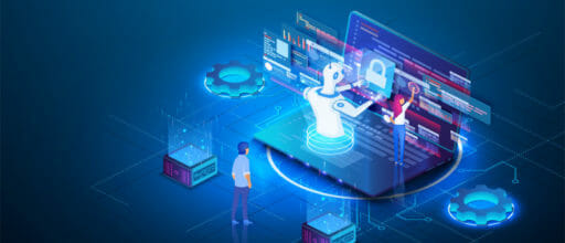 Four key real world intelligent automation trends for 2021