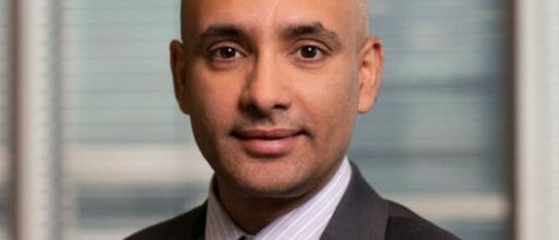Santander UK appoints Rakshit Kapoor as chief data officer