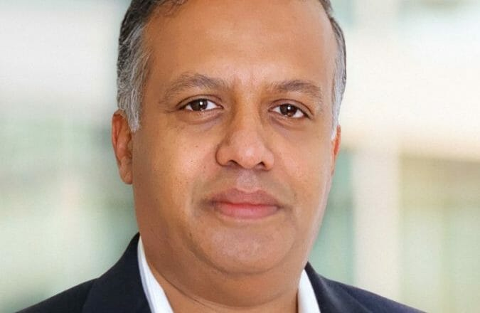 Karthik Mani joins Aptos as chief product officer