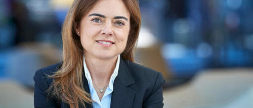 Marta Zarraga appointed chief information officer of Capital Group