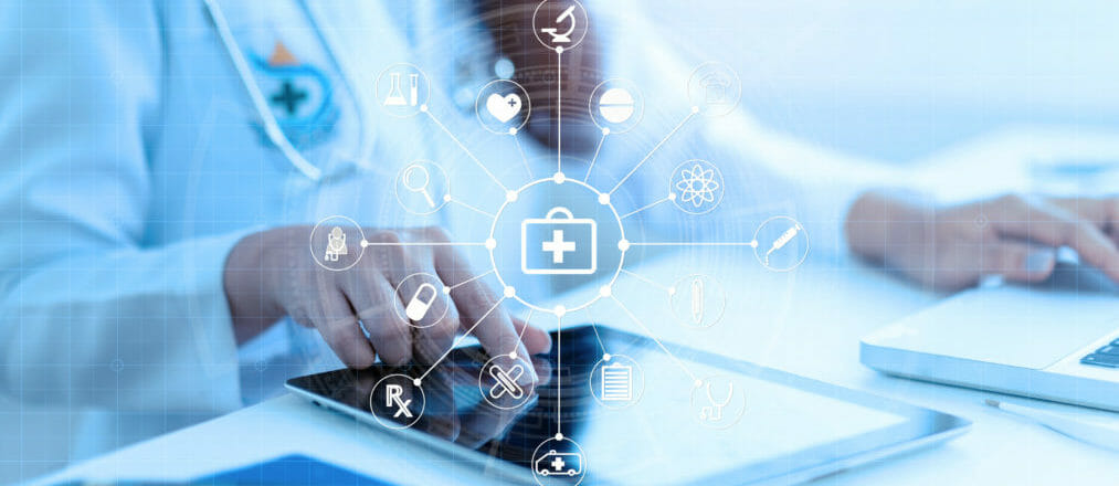 Trend Micro reveals biggest cloud challenges for healthcare organisations image