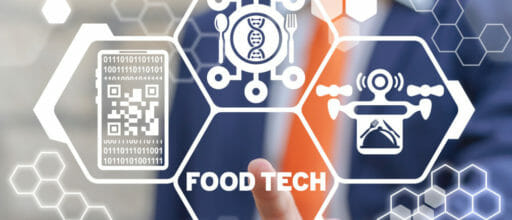 Food tech in the pandemic: digesting the second wave of innovation