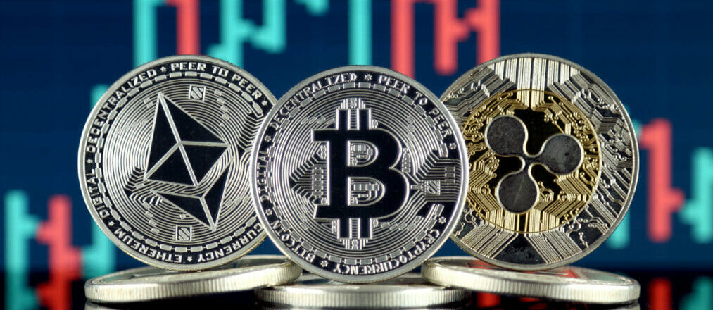 Cryptocurrencies MarketCap hits 2.5 Trillion USD as Ethereum Hits Record High