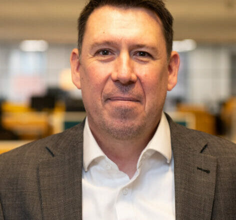 Iliad Solutions appoints Alexi Karalis as new CTO image