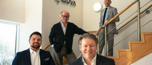 New Fintech firm, Quva, launched to disrupt investment sector