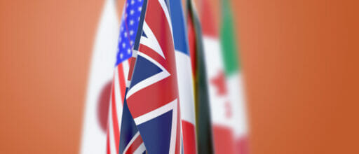 techUK provides recommendations for UK G7 presidency