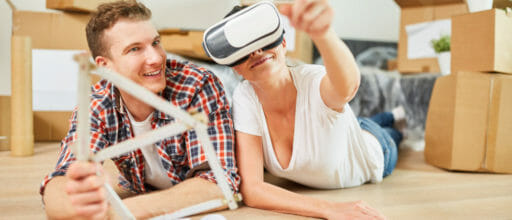 VR – the most needed proptech solution in a post-Covid world