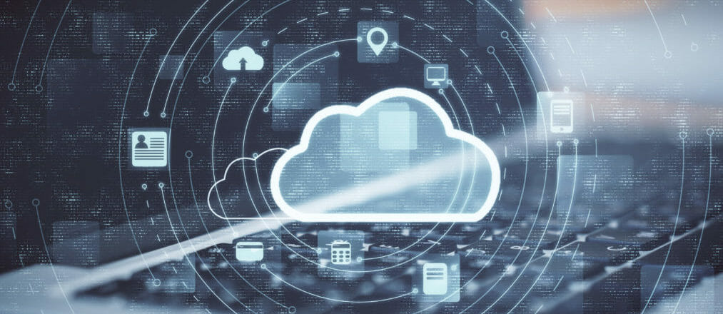 What does the future hold for cloud and edge computing?