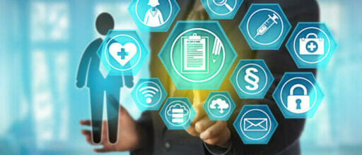 Cloud data and security — what every healthcare technology leader needs to know