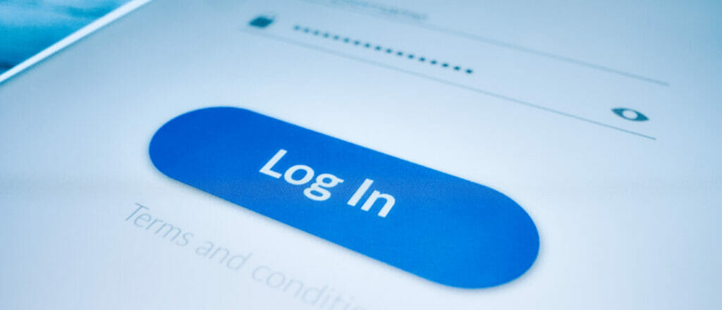 Could social media networks pave the way towards stronger authentication? image