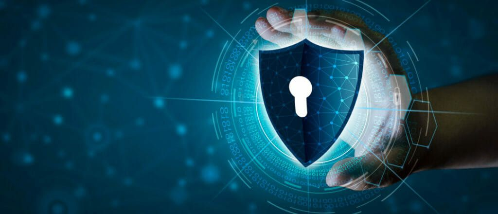 The cyber security mesh: how security paradigms are shifting