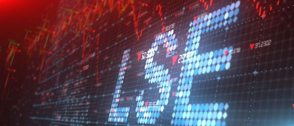 Darktrace lists on the London Stock Exchange, with shares up 43% image