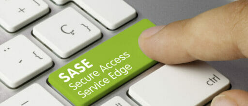Ensuring secure innovation with Secure Access Service Edge (SASE)