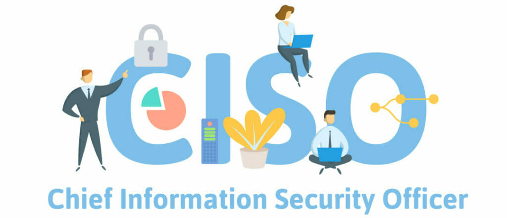 How to empower your chief information security officer (CISO)