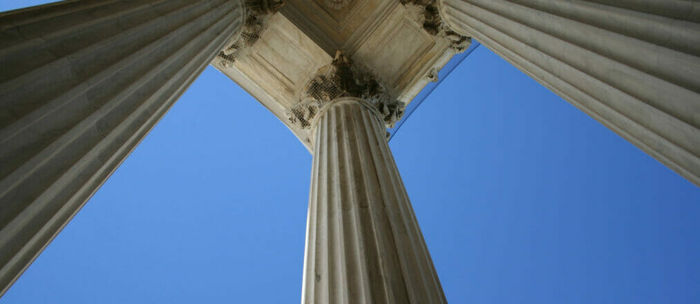 Protecting people, devices and data: the three pillars of a modern cyber security strategy image