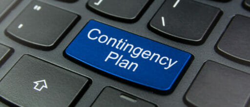 The 2021 contingency playbook for the enterprise