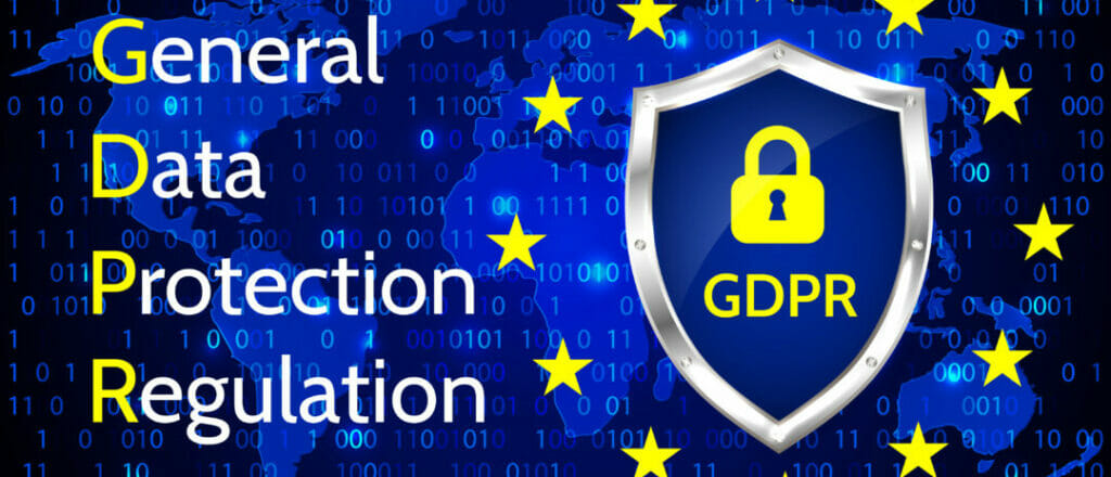 The 3rd anniversary of GDPR: the drop that digs the rock, hopefully!
