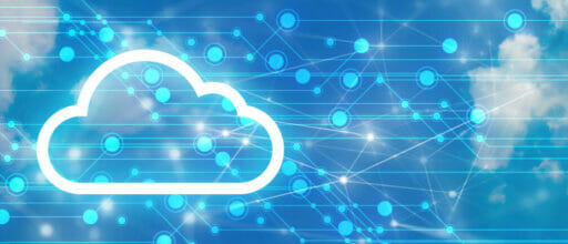 Can businesses exist if they are not in the cloud?