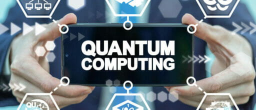 Why quantum computers are a risk to your business today, and what you can do about it