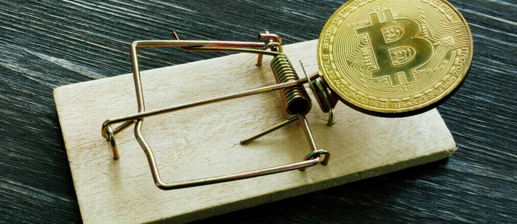 Avast identifies cryptocurrency scam rises in regions of high adoption image