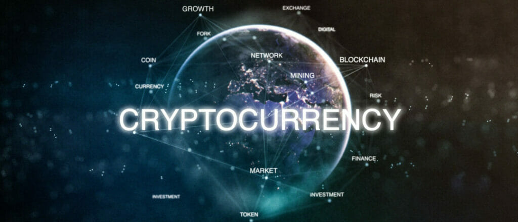 Could cryptocurrency be as big as the Internet? image