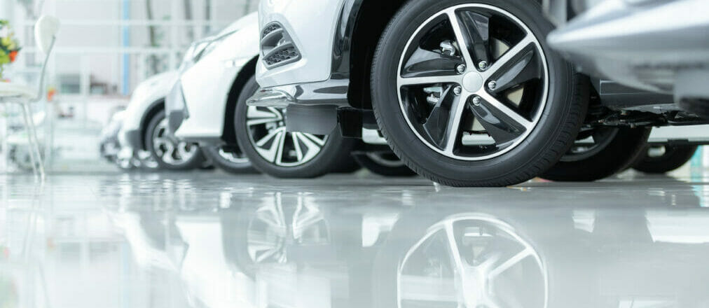 How cloud communications helped maintain automotive sales in the pandemic image