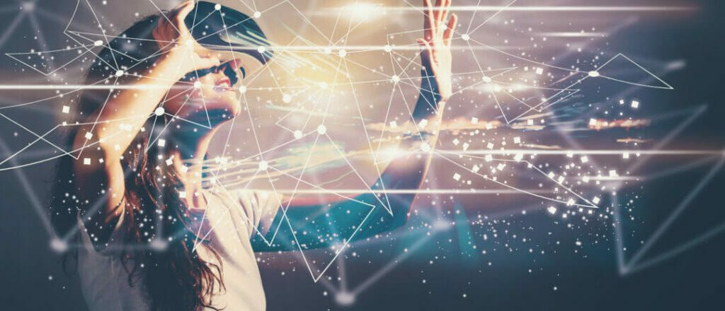 The obstacles VR will overcome to go mainstream for business users image