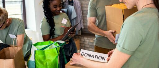 How COVID-19 drove the charity sector to embrace tech