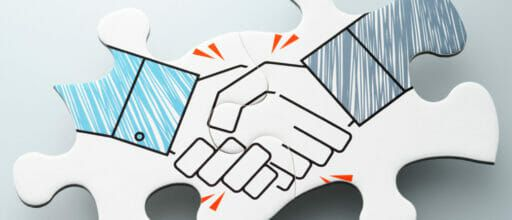 Culture is as important as tech for creating successful Fintech partnerships
