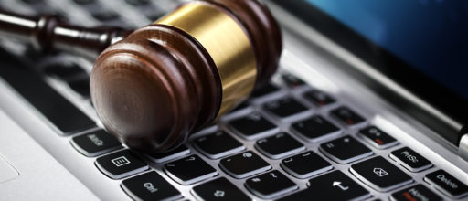 Why law firms must overthrow legacy IT