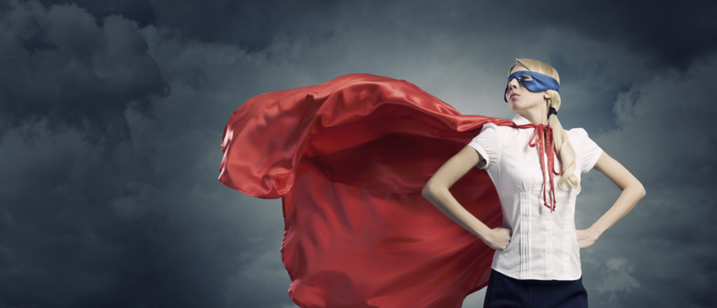 Five ways to foster courageous leadership for digital