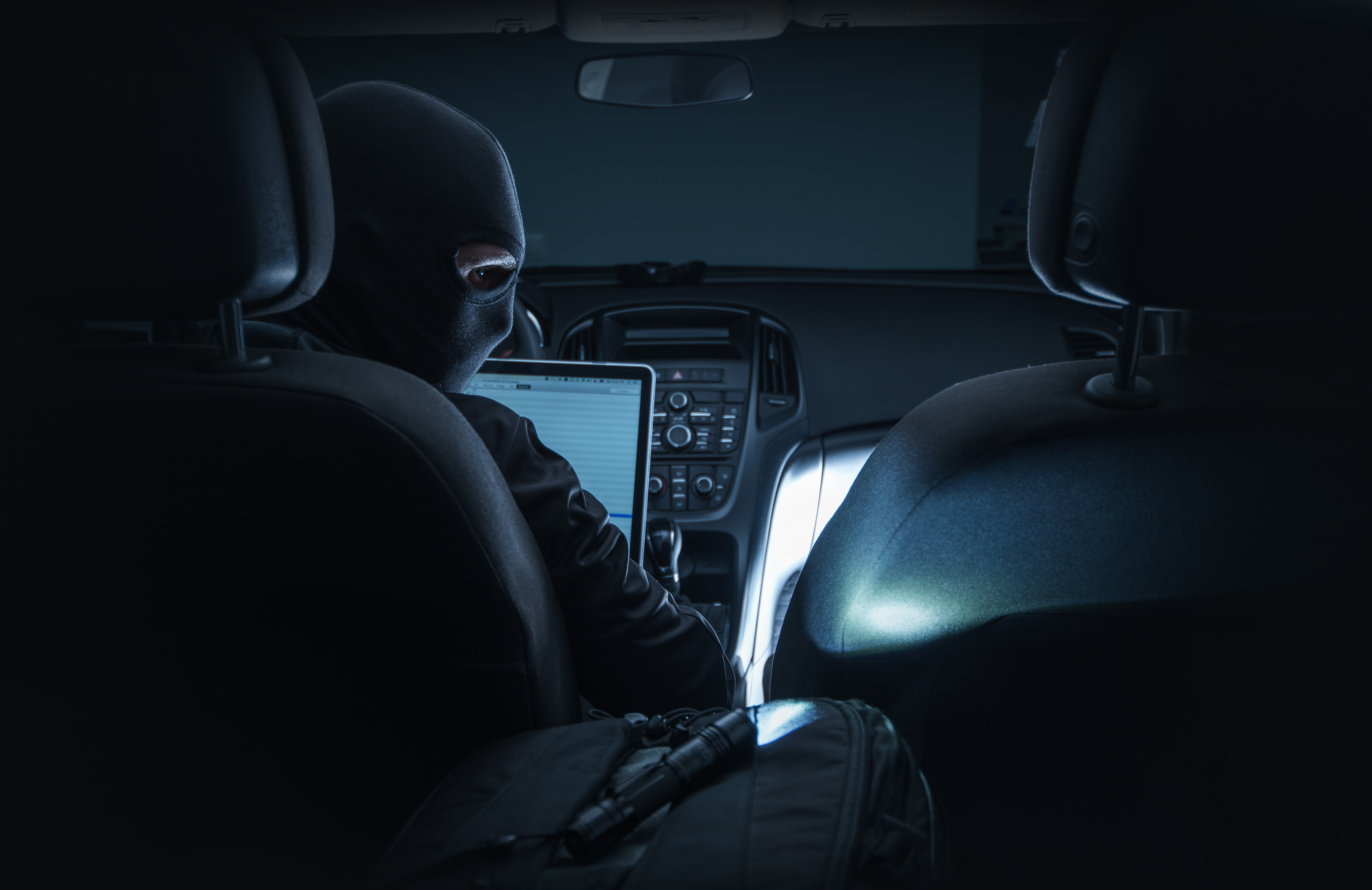 Everything you need to know about car hacking - Information Age