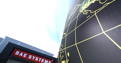 BAE Systems predicts shrinking Cyber and Intelligence sales