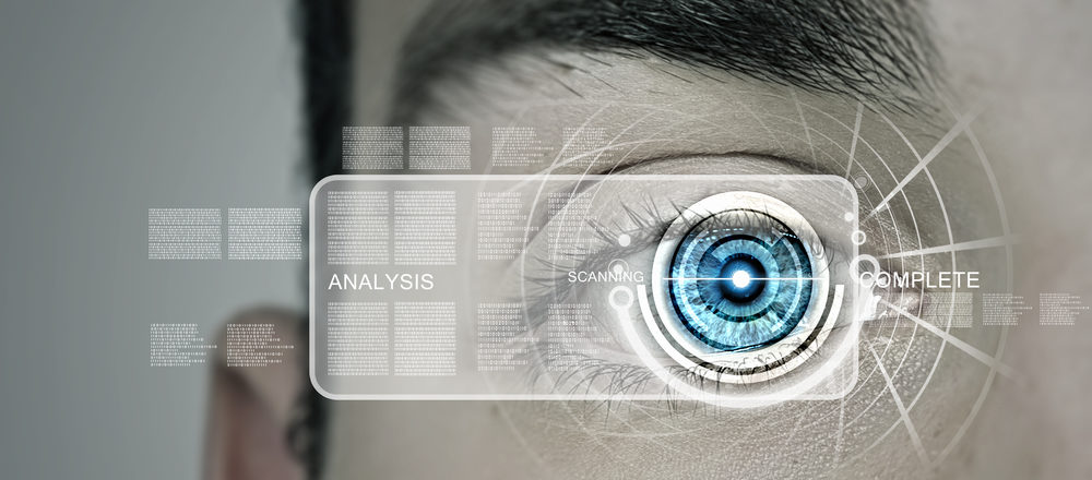 8 in 10 Brits would ditch passwords for biometric security