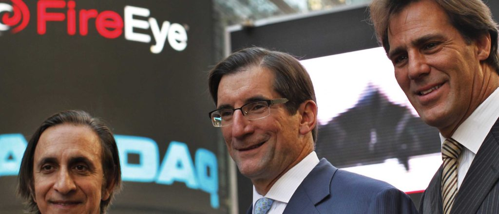 FireEye acquires Mandiant in $1bn deal - Information Age
