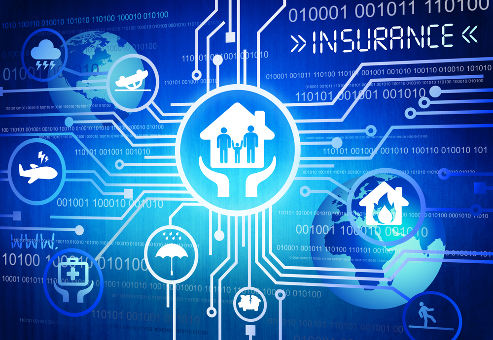 Back to the future: What will the next 10 years hold for the insurance  industry? - Information Age
