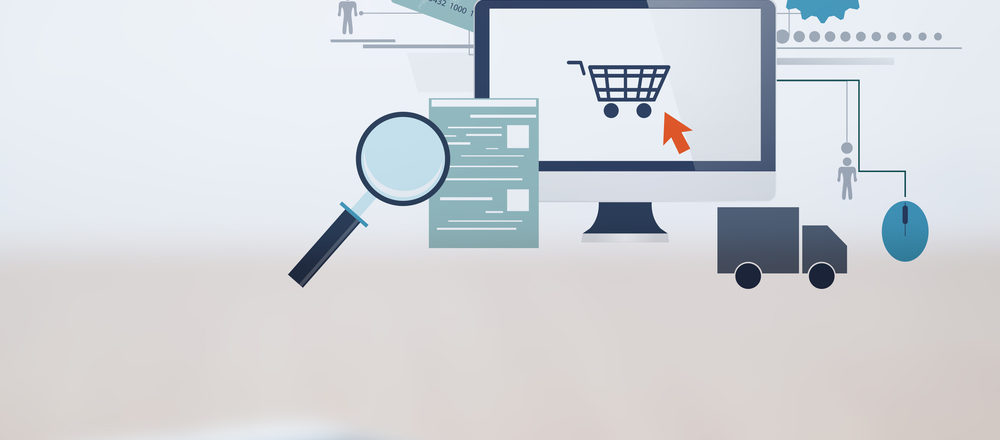 The future of retail: digital, drones, decisions, data and no queuing image